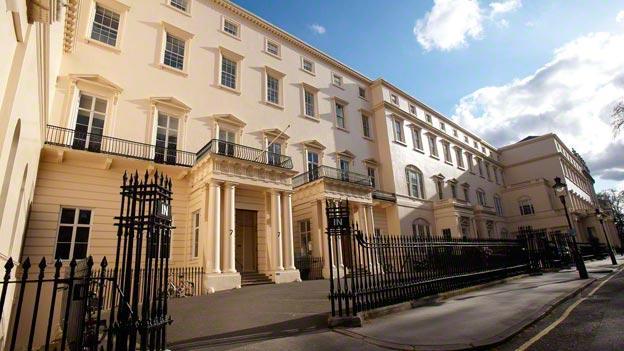 The royal society big draw he hub for 17 carlton house terrace london