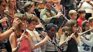 bbc kids concert