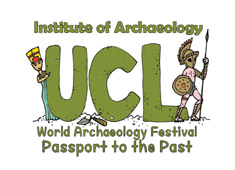 ucl archaeological